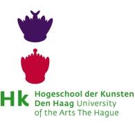 Hogeschool der Kunsten Den Haag