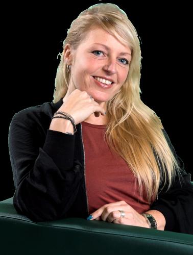 Lisette Knopper