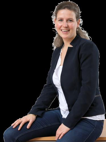 Frouke Mutsaerts